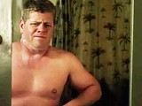 Male celebrity Michael Cudlitz naked movie scenes
