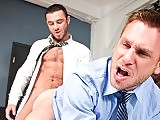 Boss HANS BERLIN SERVICES JESSY ARES FOR A RAISE