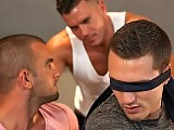 Damien Crosse Paddy O'Brian fuck Theo Ford so hard