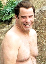 John Travolta paparazzi nude photos
