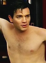 Ewan McGregor totally nude pictures