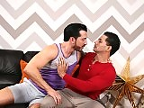 Jason Maddox & Bennett Anthony - Str8 to Gay Porn
