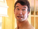 Male celebrity Jerry OConnell nude and sexy scenes