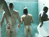 Paul Walker flashes his all nude body in a shower