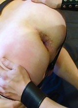 Sebastian satisfies another horny raw bottom with his thick fat uncut cock... Jax Sterling is that horny bottom and a new face to our site...