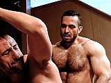 Adam Champ & Donnie Dean Exclusive Gay Porn Vids