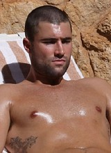 Not Brody jenner nude cock consider, that