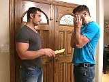 Tommy Defendi getting his ass stuffed with a cock