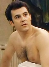 Fred Savage shirtless and sexy caps