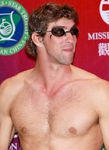 michael phelps cum shots