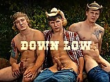 Well horny gay cowboys ass fucking at the farm