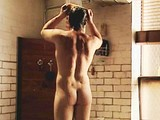 Rodger Corser totally naked scenes