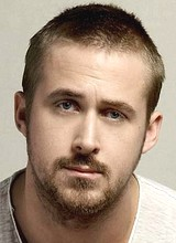 Male celebrity Ryan Gosling paparazzi naked photos